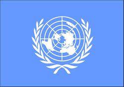 Flag ONU